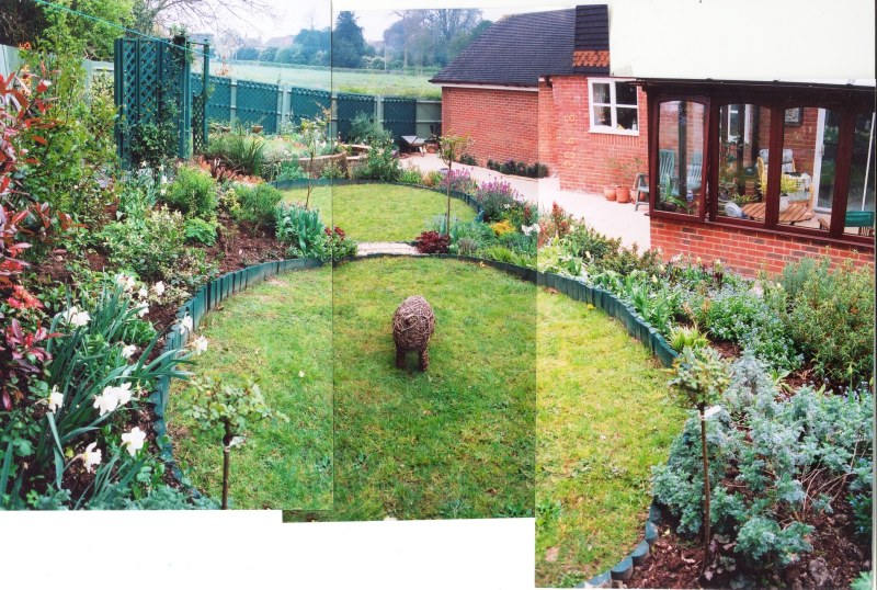 23 creative garden design courses enfield