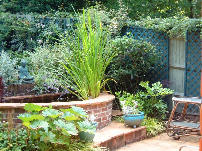 A Garden Design Case Study By Lovely Lovely Lovely At
